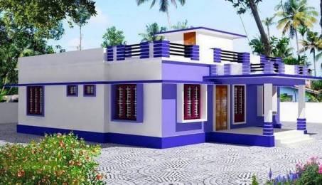 1000 sqft, 3 bhk IndependentHouse in Builder MK BUILDERS Saravanampatty, Coimbatore at Rs. 52.0000 Lacs