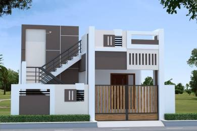 1100 sqft, 2 bhk IndependentHouse in Builder MK BUILDERS Saravanampatty, Coimbatore at Rs. 49.5000 Lacs