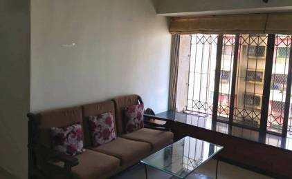1000 sqft, 2 bhk Apartment in HDIL Dheeraj Ganga Malad West, Mumbai at Rs. 44000