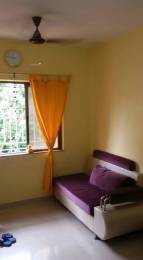 500 sqft, 1 bhk Apartment in Dosti Estates Wadala, Mumbai at Rs. 34000
