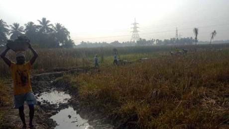 720 sqft, Plot in Builder Vriddhica heritage Joka, Kolkata at Rs. 1.2900 Lacs