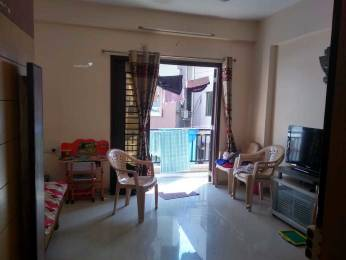 1140 sqft, 2 bhk Apartment in Builder Project Manjalpur, Vadodara at Rs. 37.0000 Lacs