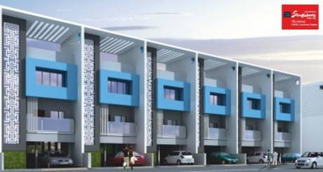 1500 sqft, 3 bhk Apartment in DHL Singapore Life City Gotal Pajri, Nagpur at Rs. 55.0000 Lacs