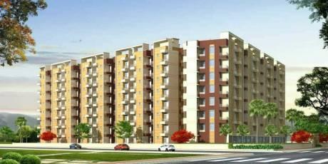 843 sqft, 3 bhk Apartment in Chordia Atulya Ajmer Road, Jaipur at Rs. 26.0000 Lacs