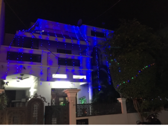 5000 sqft, 3 bhk IndependentHouse in Builder Project Navlakha, Indore at Rs. 50000