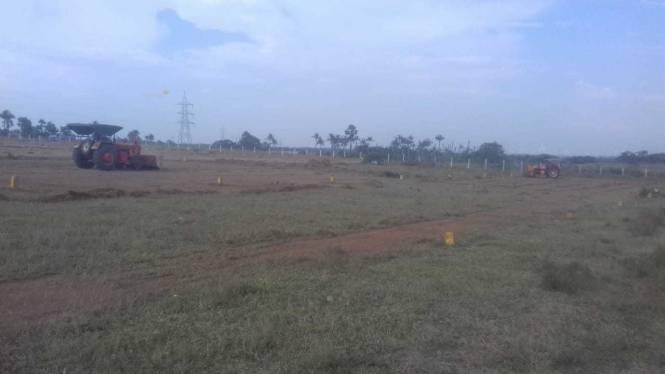 1000 sqft, Plot in Builder Royal Garden Pothanur, Coimbatore at Rs. 1.3900 Lacs