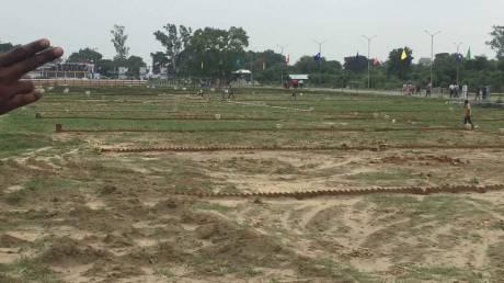 1000 sqft, Plot in Builder Project Mathura Vrindavan Marg, Mathura at Rs. 4.0100 Lacs