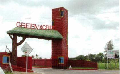 2394 sqft, Plot in Green Home Farms And Resorts Green Acres II Chilkur, Hyderabad at Rs. 10.6400 Lacs