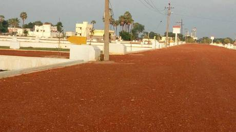 2400 sqft, Plot in Builder Project South Raju Palem, Nellore at Rs. 22.6644 Lacs