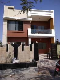 3000 sqft, 4 bhk IndependentHouse in Kalindi Midtown Villa Bhicholi Mardana, Indore at Rs. 75.1100 Lacs