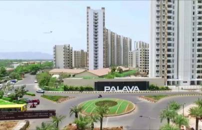 785 sqft, 1 bhk Apartment in Lodha Palava City Dombivali East, Mumbai at Rs. 41.9400 Lacs