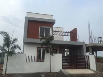 1651 sqft, 3 bhk Villa in Builder Kumari Villa Whitefield Road, Bangalore at Rs. 82.5500 Lacs