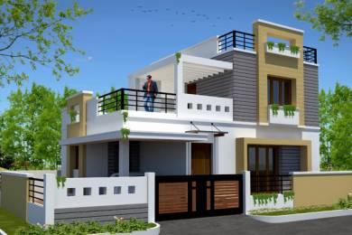 354 sqft, 1 bhk IndependentHouse in Greens Sai Greens City Kovilpalayam, Coimbatore at Rs. 5.5507 Lacs