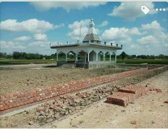 1000 sqft, Plot in Builder panchjanya royal city Mathura Road, Mathura at Rs. 8.5100 Lacs