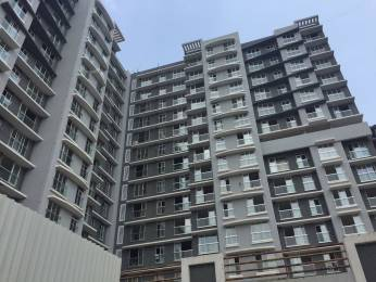 580 sqft, 1 bhk Apartment in  Crescent Solitaire Andheri East, Mumbai at Rs. 35000