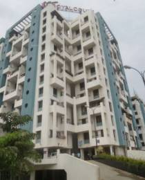 1020 sqft, 2 bhk Apartment in Shree Anand Royal Court Thergaon, Pune at Rs. 65.0000 Lacs
