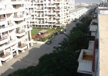 700 sqft, 1 bhk Apartment in Siddhivinayak Ginger Pimple Saudagar, Pune at Rs. 17000