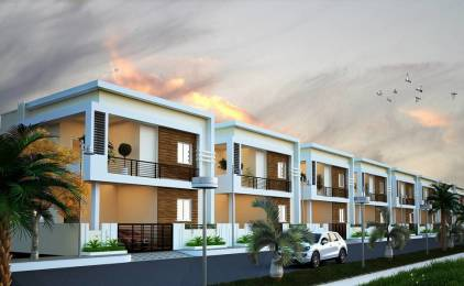 1640 sqft, 3 bhk IndependentHouse in Builder mortonvillas Suraram Colony, Hyderabad at Rs. 68.8800 Lacs