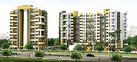 1100 sqft, 2 bhk Apartment in Reelicon Felicia Pashan, Pune at Rs. 80.0000 Lacs