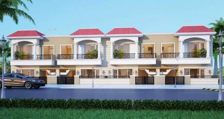 945 sqft, 3 bhk Villa in Builder Vatika The Green Paradise Sector 127 Mohali, Mohali at Rs. 39.0000 Lacs