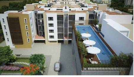 2400 sqft, 4 bhk Apartment in Builder Project Karapakkam, Chennai at Rs. 14000