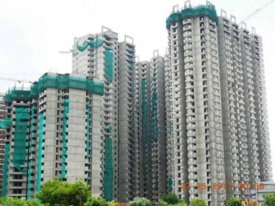 1135 sqft, 2 bhk Apartment in LandCraft Golflinks Plots Lal Kuan, Ghaziabad at Rs. 29.5100 Lacs