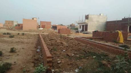 900 sqft, Plot in PVD Infrastructure Mansarovar Park Lal Kuan, Ghaziabad at Rs. 14.0000 Lacs