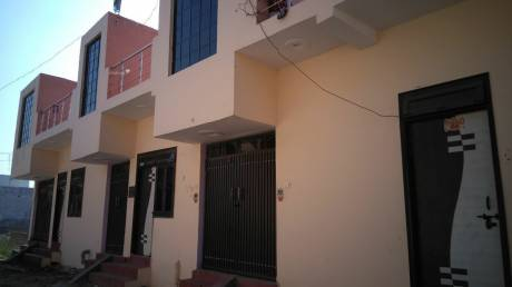 855 sqft, 2 bhk Villa in Builder Mansarovar Park Villa NH 24, Ghaziabad at Rs. 25.0000 Lacs