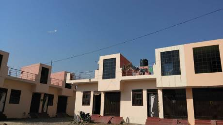 855 sqft, 2 bhk Villa in Builder Mansarovar Park Villa Lal Kuan, Ghaziabad at Rs. 25.0000 Lacs