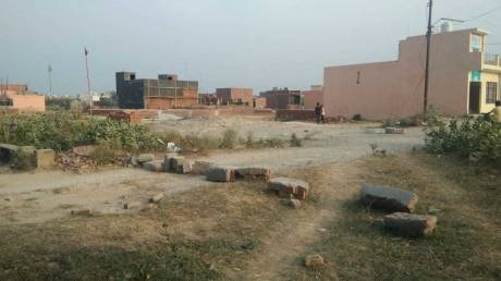 900 sqft, Plot in Builder Mansarovar Park Plot NH 24, Ghaziabad at Rs. 14.0000 Lacs