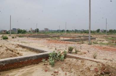 1350 sqft, Plot in Builder Mansarover Extension Lal Kuan, Ghaziabad at Rs. 21.0000 Lacs