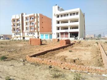 855 sqft, 2 bhk IndependentHouse in Builder Mansarover park extension Lal Kuan, Ghaziabad at Rs. 24.9900 Lacs