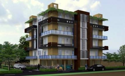 960 sqft, 2 bhk Apartment in Builder Shri Sai Heritage Lal Kuan, Ghaziabad at Rs. 24.9900 Lacs