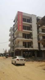 960 sqft, 1 bhk Apartment in Builder Shri sai heritage Chhapraula, Ghaziabad at Rs. 24.9800 Lacs