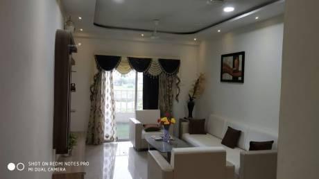 945 sqft, 2 bhk Apartment in Builder kastuti height 2 3Bhk flat sale wathoda road nagpur Wardha Road, Nagpur at Rs. 29.0000 Lacs
