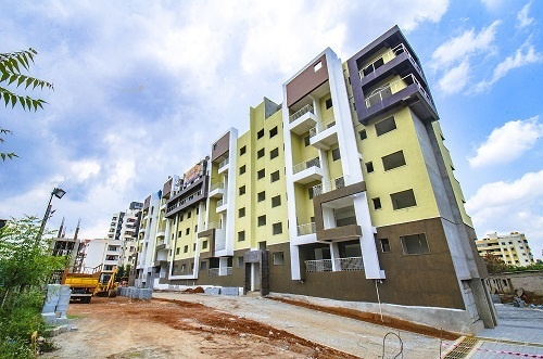 1168 sqft, 2 bhk Apartment in Concorde Epitome Electronic City Phase 2, Bangalore at Rs. 52.0000 Lacs