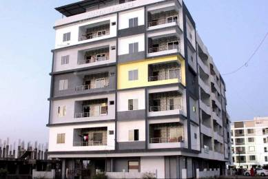 890 sqft, 1 bhk Apartment in Builder Silver Terrace Silicon City, Indore at Rs. 16.0000 Lacs