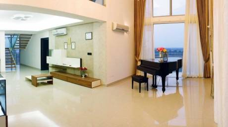 1122 sqft, 2 bhk Apartment in Aliens Space Station Township Tellapur, Hyderabad at Rs. 56.0000 Lacs