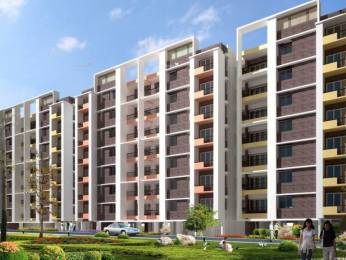 856 sqft, 3 bhk Apartment in Ansal Sushant Floors Sector 57, Gurgaon at Rs. 7.0000 Lacs