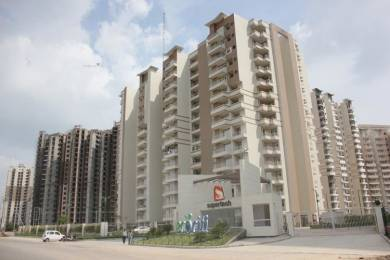 890 sqft, 2 bhk Apartment in Supertech Ecociti Sector 137, Noida at Rs. 43.6600 Lacs