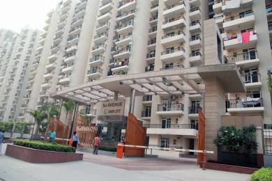 1100 sqft, 2 bhk Apartment in Gaursons 11th Avenue Sector 16C Noida Extension, Greater Noida at Rs. 44.0000 Lacs