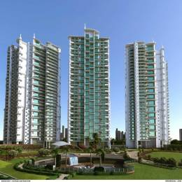 2500 sqft, 3 bhk Apartment in Mahagun Mezzaria Sector 78, Noida at Rs. 1.6750 Cr
