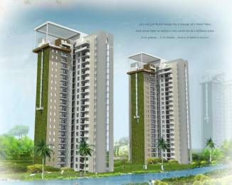 2320 sqft, 4 bhk Apartment in 3C Lotus Panache Sector 110, Noida at Rs. 1.3800 Cr
