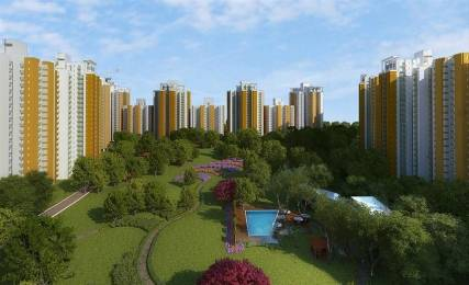 1370 sqft, 2 bhk Apartment in Jaypee Aman Sector 151, Noida at Rs. 48.0000 Lacs