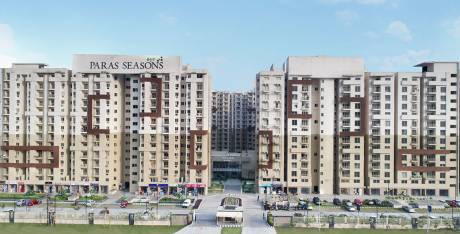 800 sqft, 2 bhk Apartment in Paras Seasons Sector 168, Noida at Rs. 32.0000 Lacs