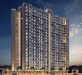 750 sqft, 1 bhk Apartment in Kanungo Pinnacolo Mira Road East, Mumbai at Rs. 56.0000 Lacs