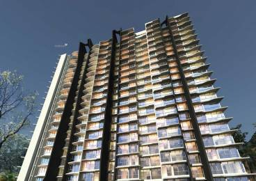 556 sqft, 1 bhk Apartment in A M Aim Residency 1 Jogeshwari East, Mumbai at Rs. 90.0000 Lacs