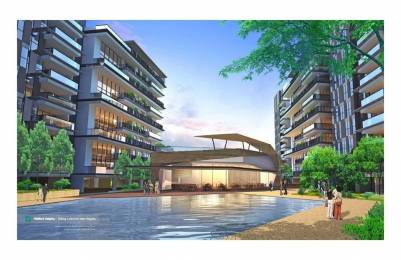 1930 sqft, 3 bhk Apartment in Builder wallfort height Bhatagaon, Raipur at Rs. 65.5100 Lacs