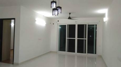 1910 sqft, 3 bhk Apartment in Brigade Cosmopolis Whitefield Hope Farm Junction, Bangalore at Rs. 38000