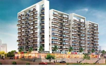 1120 sqft, 2 bhk Apartment in Priyanka Unite Ulwe, Mumbai at Rs. 90.0000 Lacs